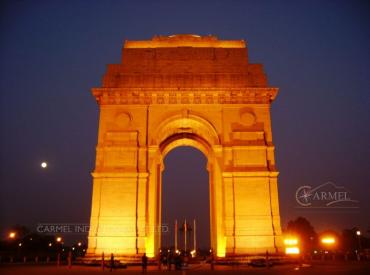 A complete travel guide of Delhi | Everything about Delhi Tourist Info