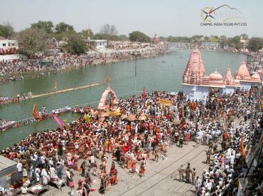 Ujjain Tour Packages