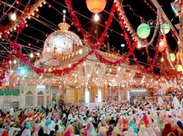 Ajmer Sharif Tour and Travel Info