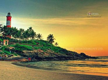 Kovalam Tour and Travel Info