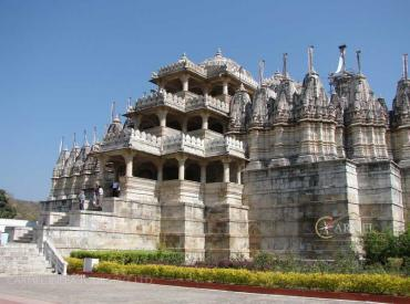 Ranakpur Tour and Travel Info