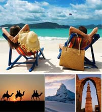Indian Holiday Package