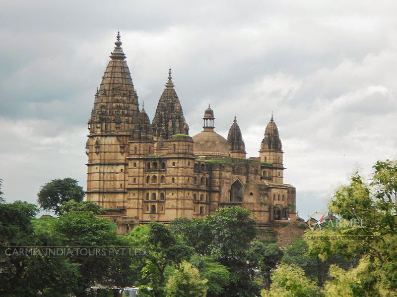 Orcha, Chaturbhuj Temple Tour