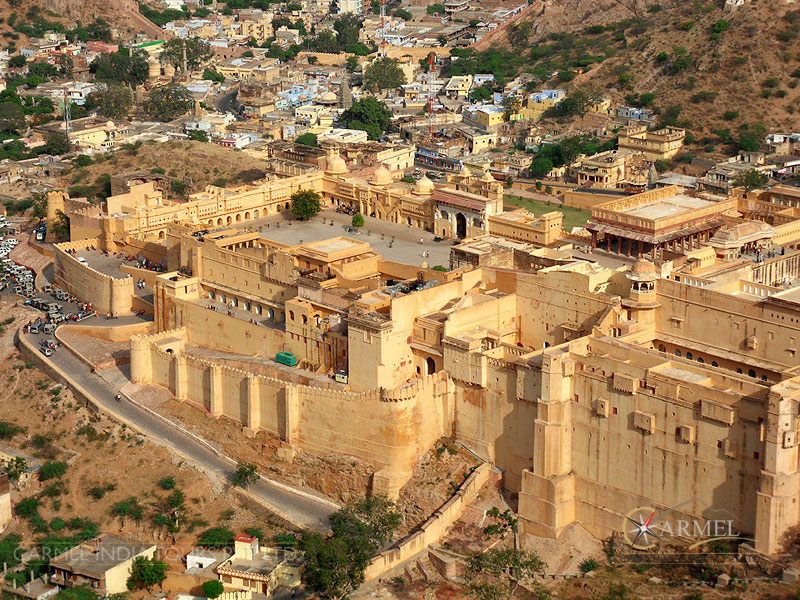 Amber Fort, Jaipur travel package