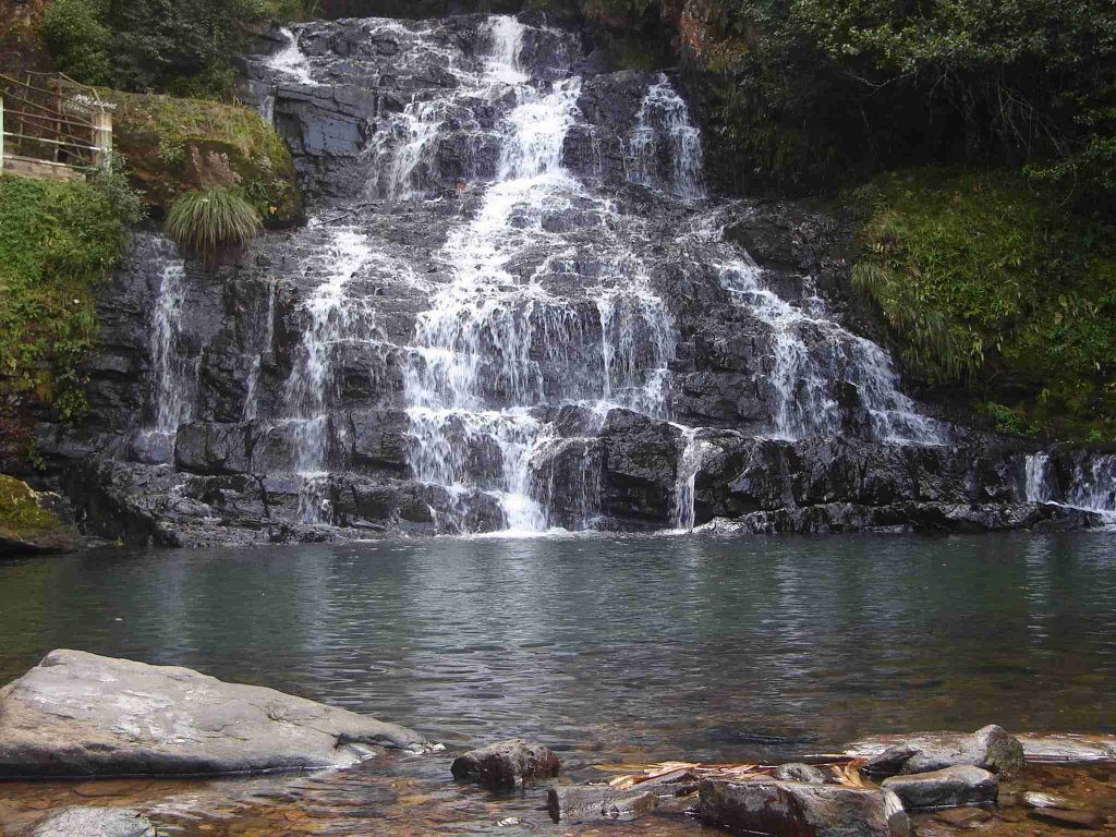 Shillong holiday package