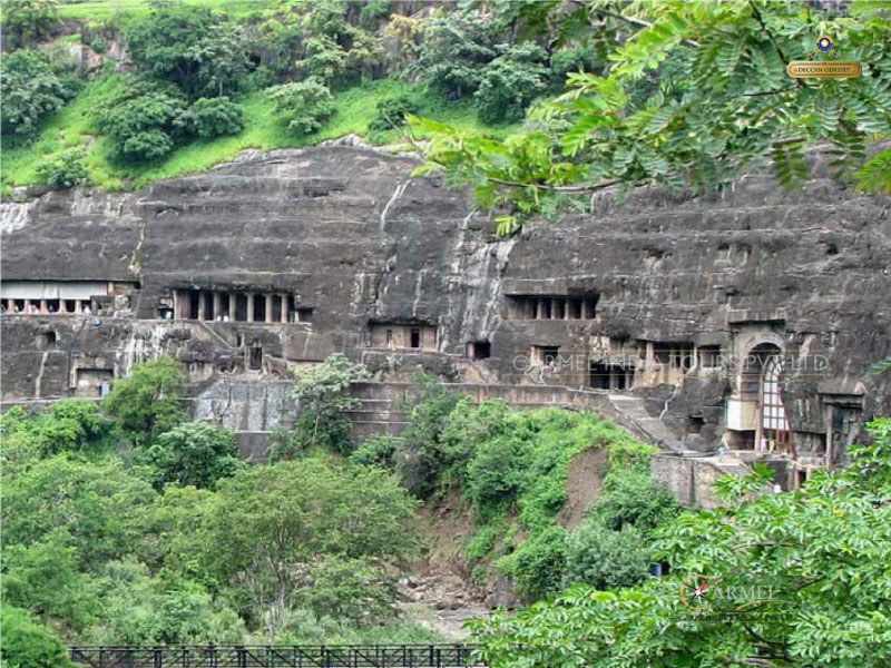 ajanta - ellora holiday package