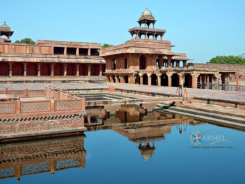Fatehpur Sikri Tour package