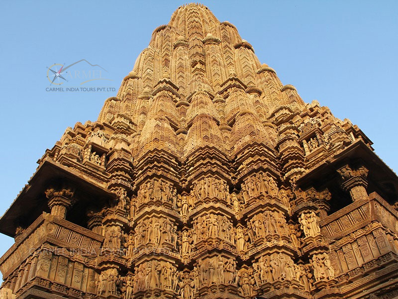Khajuraho Temples Tour package
