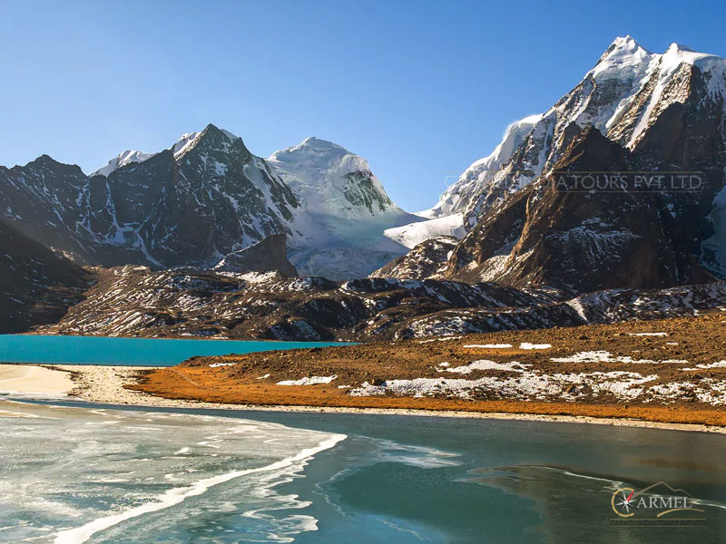 Lachung Tour Package, North East India Tour