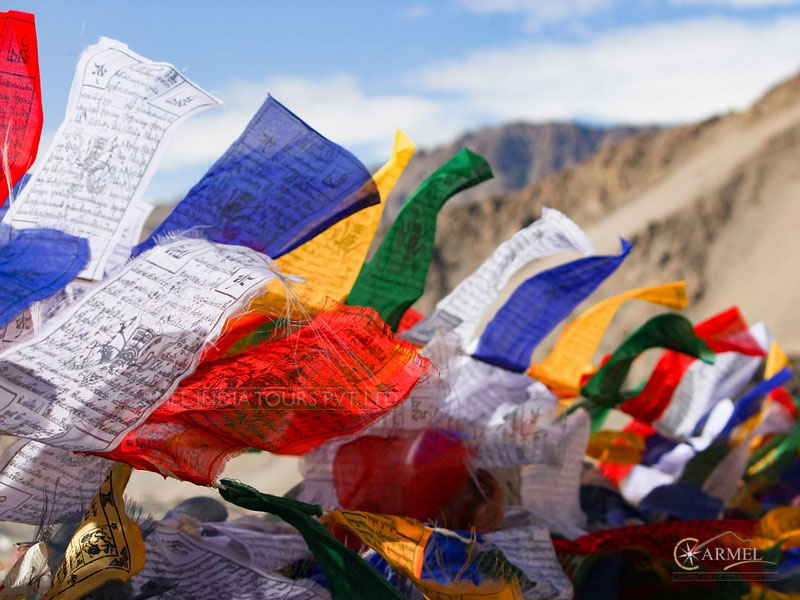 Book Leh Ladakh Tour Package