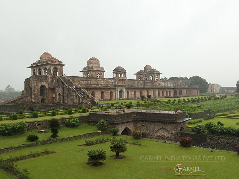 Mandu Tour and Travel package