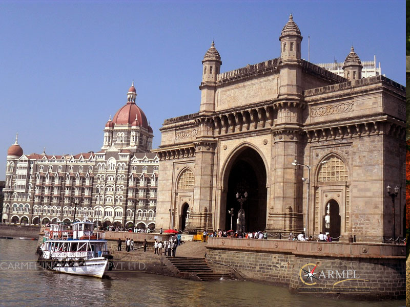 Mumbai bombay tour package