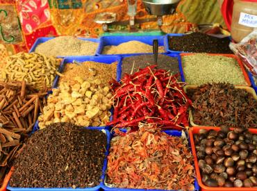 Temple Spices & Backwaters