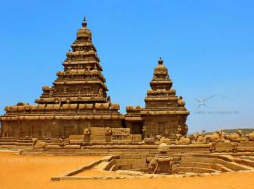 Shore Temple Mahabalipuram holiday package
