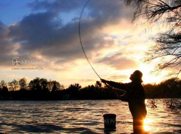 Mahseer Angling & Fishing Tour Package