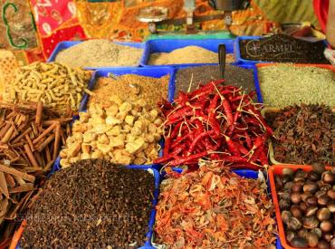 Spices of Kerala, Spice Plantation Tour Kerala