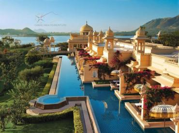 Udai Vilas, Udaipur Tour package