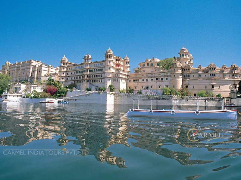 Signature Tour of  India - Udaipur tour package