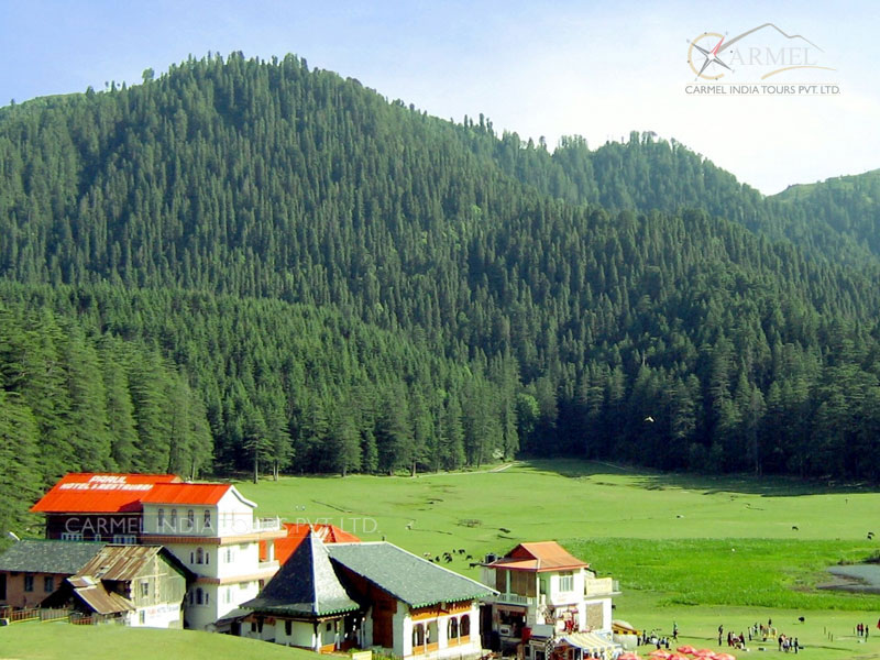 khajjiar holiday package